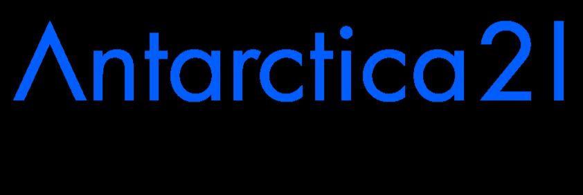 Antarctica21 - My Expedition